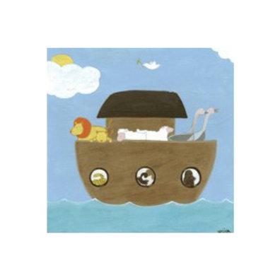 Noah's Ark II - Canvas Art