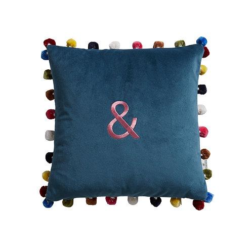 And Cushion