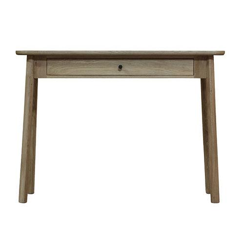 Kingdom 1 Drawer Dressing Table / Desk