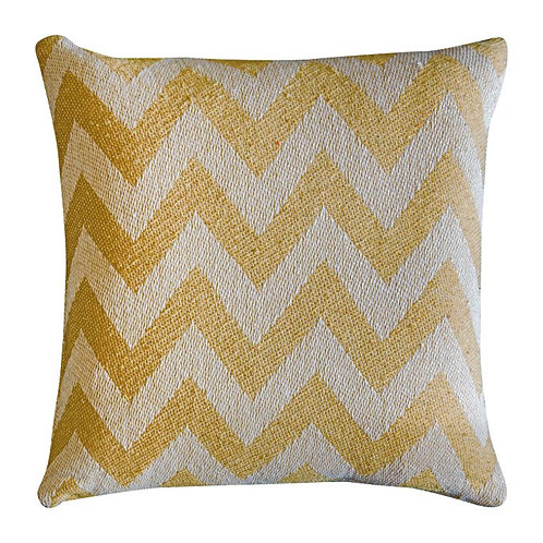 Zagg Cushion Ochre (2pk)