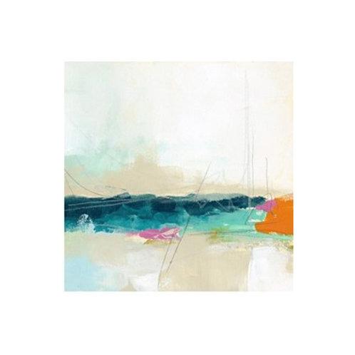 Atmospheric VIII - Canvas Art