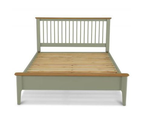 Sedona Painted - 4ft6 Double Bed