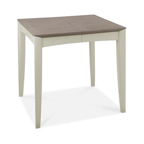 Bergen Grey Washed Oak & Soft Grey 2-4 Extension Table