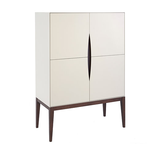 Lux Tall Sideboard