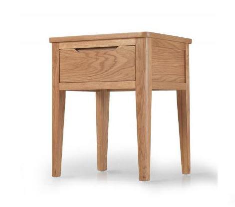 Osby Oak - Lamp Table