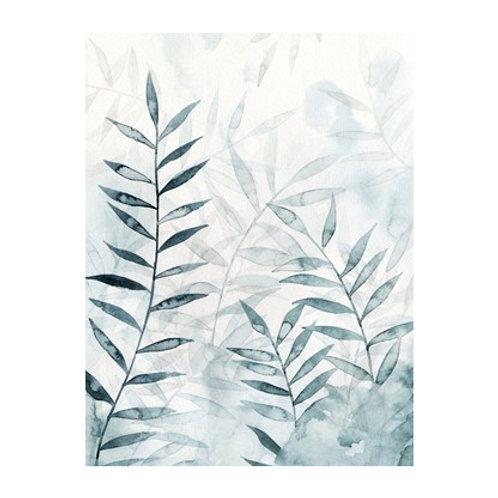 Bamboo Whisper I- Canvas Art