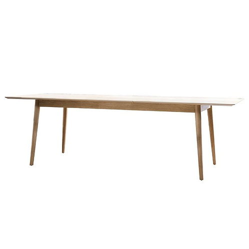 Milan Extending Dining Table