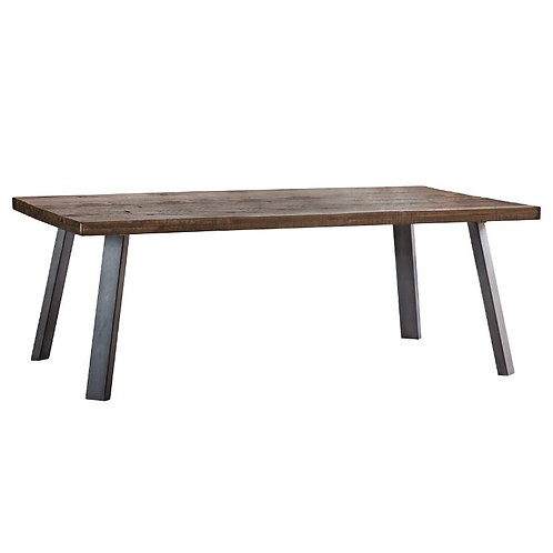 Marketplace Coffee Table Rustic