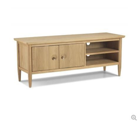 Skien Oak - TV Unit