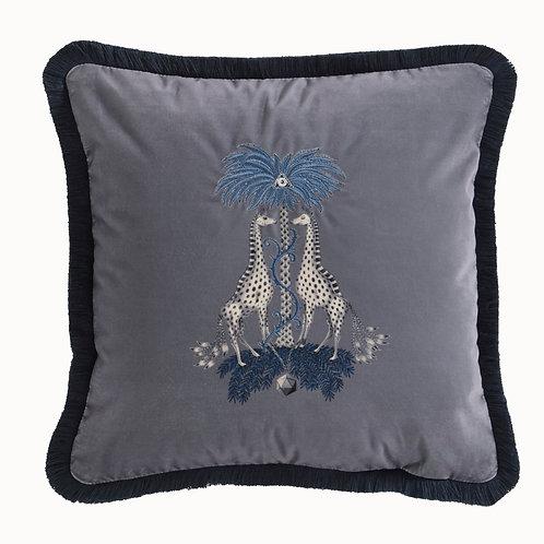 Kruger Square Cushion