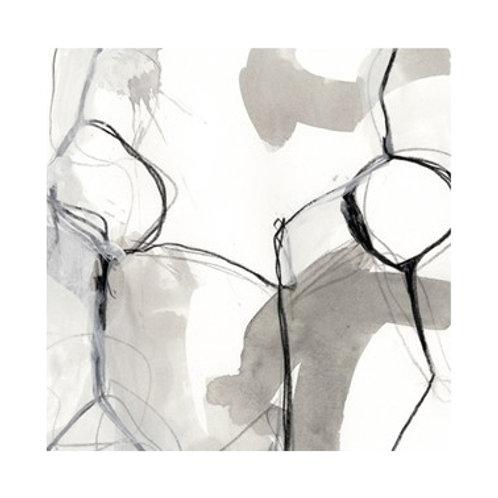 Modulate II - Canvas Art