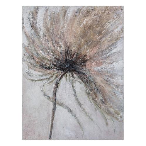 Wild wind - Canvas Art in Frame