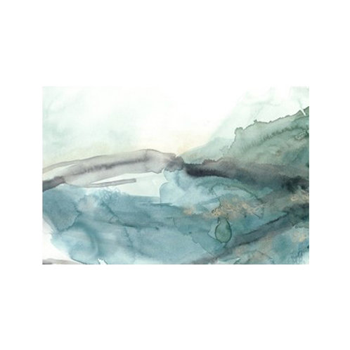 Hydro V - Canvas Art