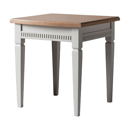 Thornton Side Table Taupe