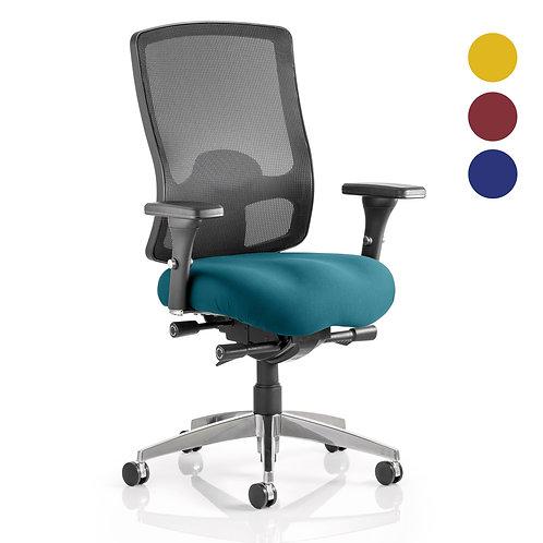 Regent Bespoke Colour Seat