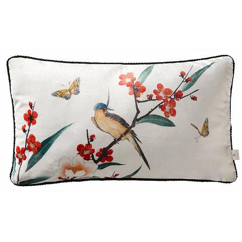 Osaka Boudoir Cushion