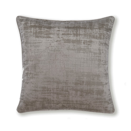 Naples Taupe Cushion