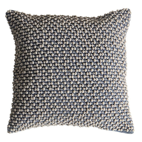 Cambodia Cushion Slate Grey