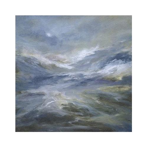 Calming of the Seas - Canvas Art