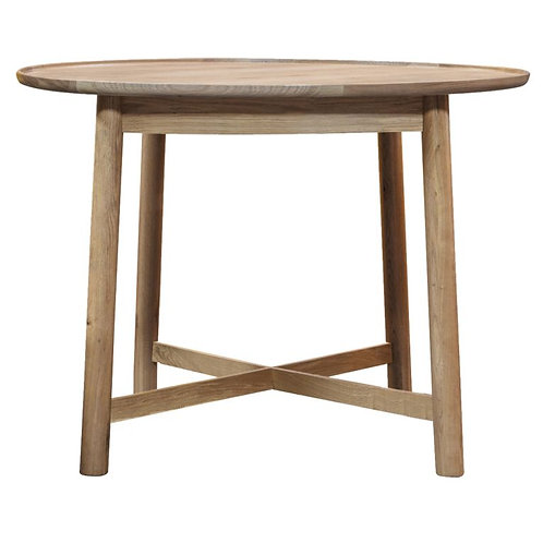 Kingdom Round Dining Table