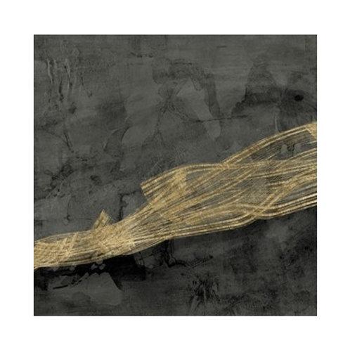 Woven Matrix IV - Canvas Art