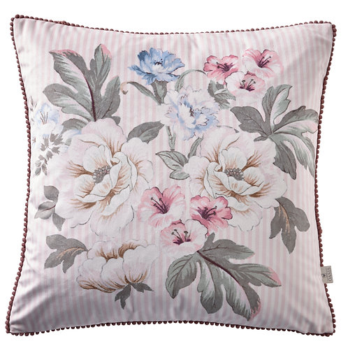 Bailey Blush Cushion