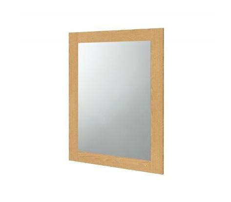 Wardley Oak - Small Mirror