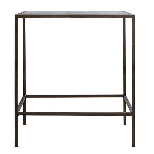 Bronze Humber Side Table