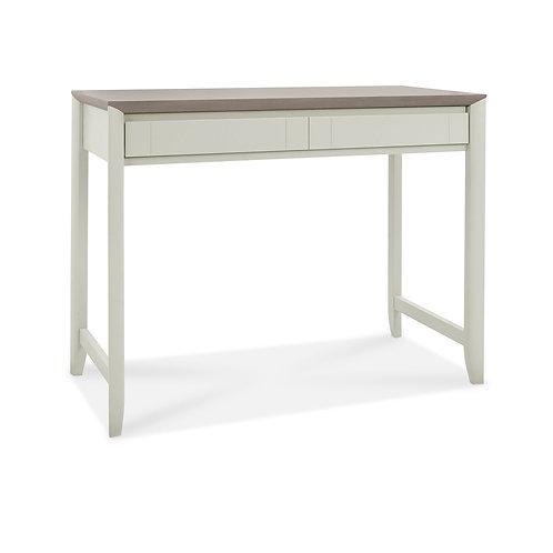 Bergen Grey Washed Oak & Soft Grey Desk