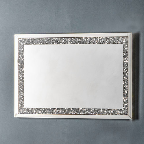 Large Eastmoore Rectangle Mirror