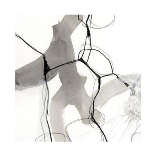 Modulate I - Canvas Art