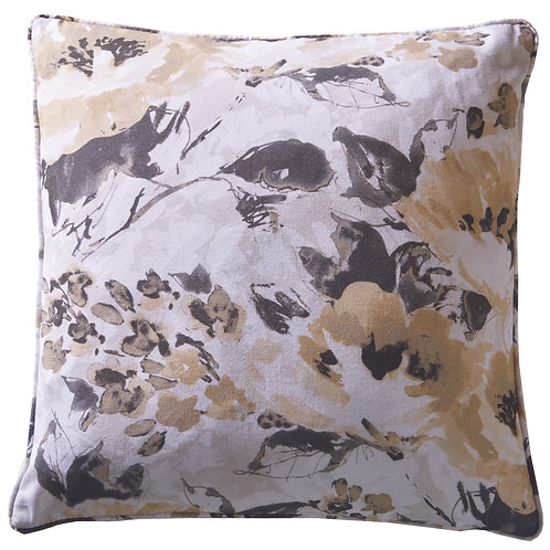 Chelsea Ochre Cushion