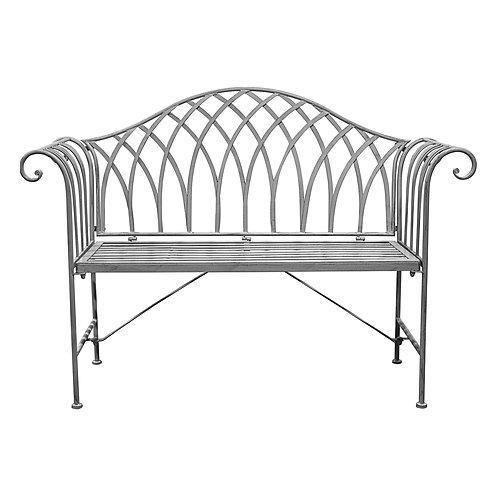 Royal Outdoor Bench