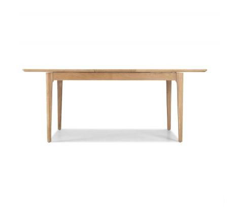 Wardley Oak - Extending Dining Table (140 - 180cm)