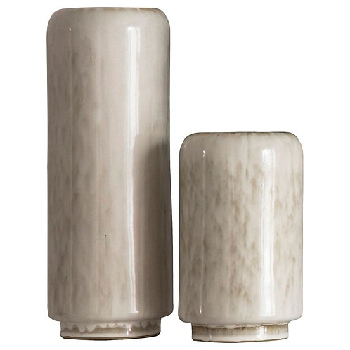 Terra Vases - Set of 2