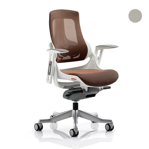 Zure Executive Chair Mesh With Arms