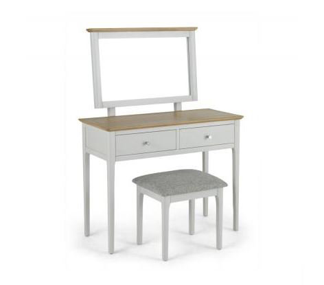 Branford Painted - Dressing Table Set