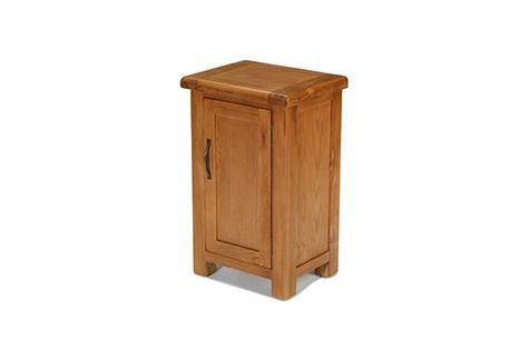 Earlswood Oak - Petite Cupboard
