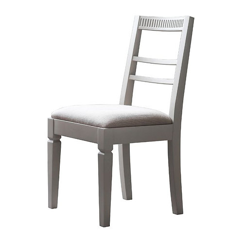 Thornton Dining Chair Taupe (2 pack)