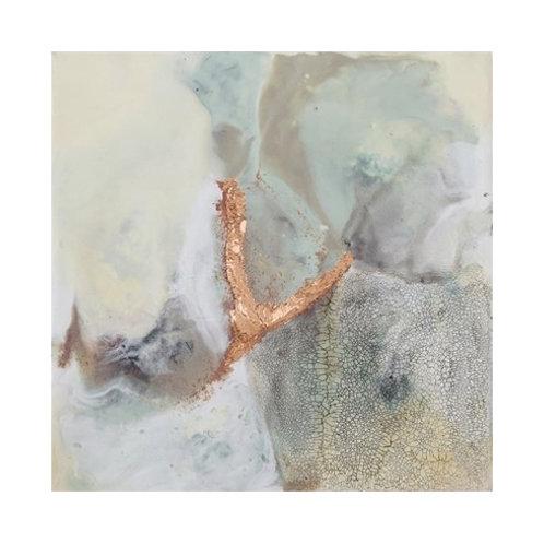 Copper River I - Canvas Art