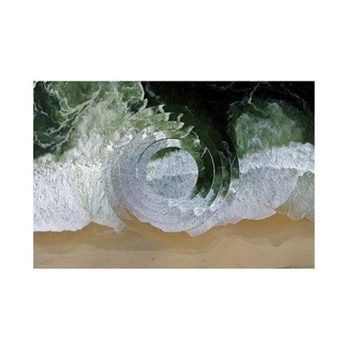 Sea Wave II - Canvas Art
