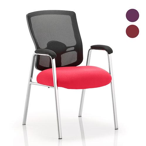 Portland Visitor (Straight Leg) Bespoke Colour Seat