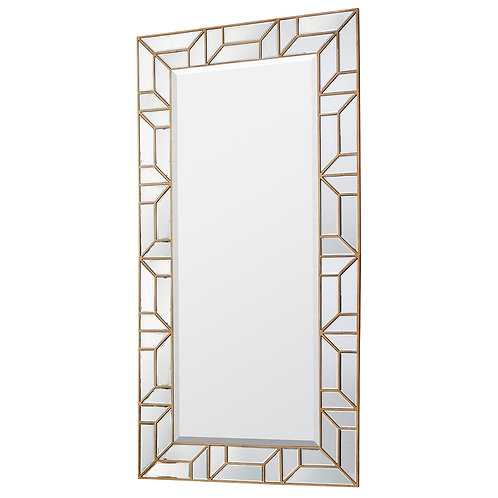 Swiss Leaner Mirror