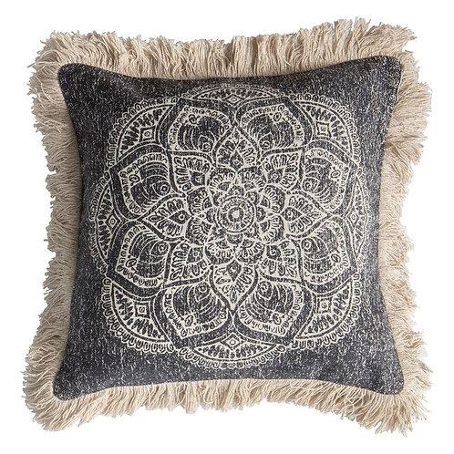 Barred Cushion
