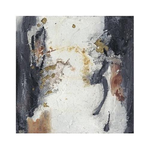Oriental Garden II - Canvas Art