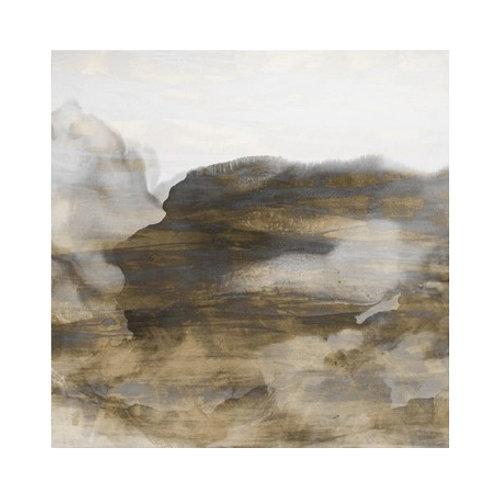 Surface III - Canvas Art