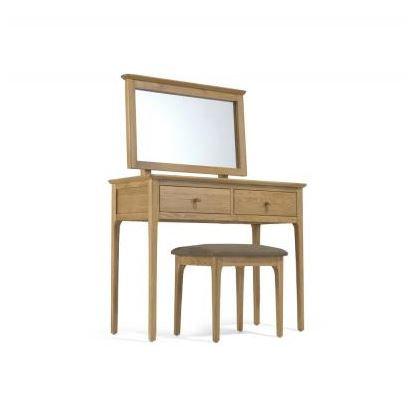 Corbett Oak - Dressing Table Set
