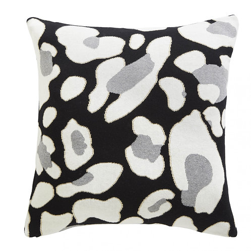 Animal Knit Cushion