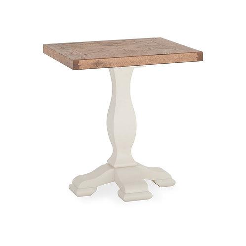 Belgrave Two Tone Lamp Table