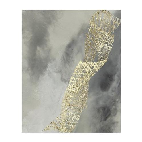 Cloud Matrix III- Canvas Art